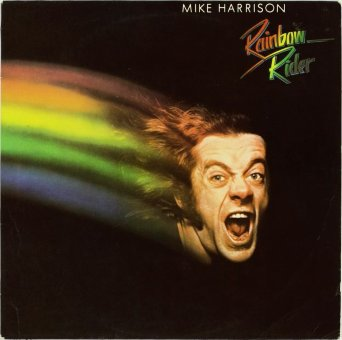MIKE HARRISON 1975 Rainbow Rider