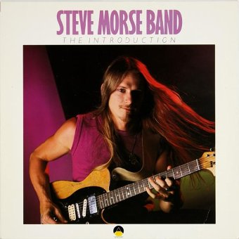 STEVE MORSE BAND 1984 The Introduction