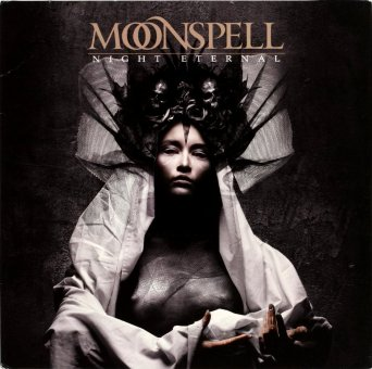 MOONSPELL 2009 Night Eternal
