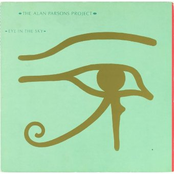 ALAN PARSONS PROJECT 1982 Eye In The Sky