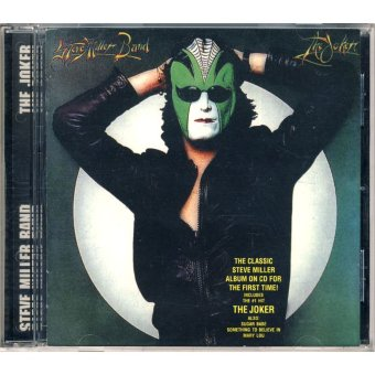 STEVE MILLER BAND 1973 The Joker