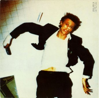 DAVID BOWIE 1979 Lodger