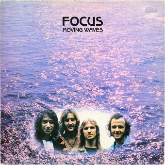 FOCUS 1972 Moving Waves