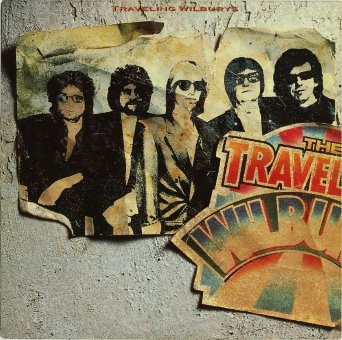 TRAVELING WILBURYS 1988 Volume 1