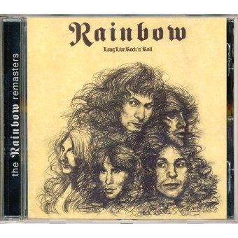 RAINBOW 1978 Long Live Rock'n'Roll