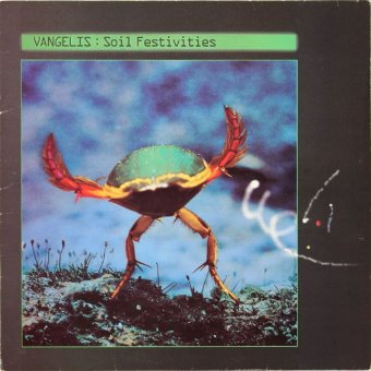 VANGELIS 1984 Soil Festivities