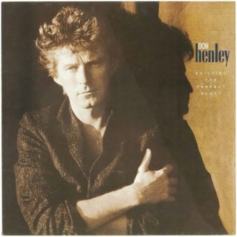 DON HENLEY 1984 Building The Perfect Beast