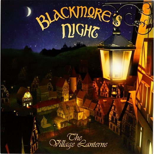 BLACKMORE'S NIGHT 2006 The Village Lanterne