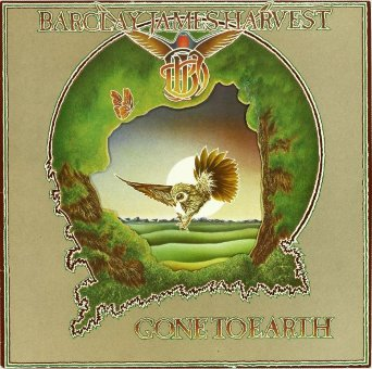BARCLAY JAMES HARVEST 1977 Gone To Earth