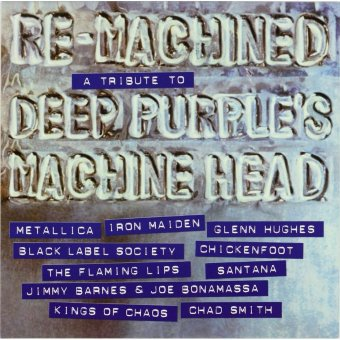 RE-MACHINED 2012 (Various artists)