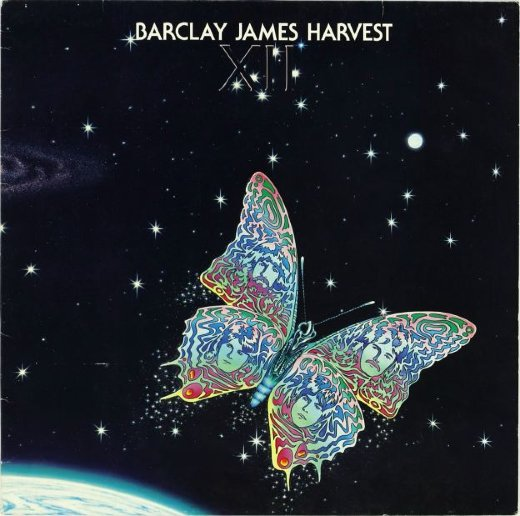 BARCLAY JAMES HARVEST 1978 XII