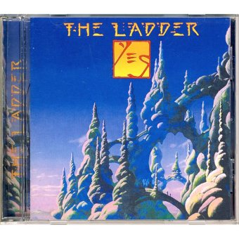 YES 1999 The Ladder