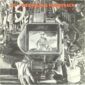 10CC 1975 The Original Soundtrack