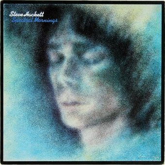 STEVE HACKETT 1979 Spectral Mornings