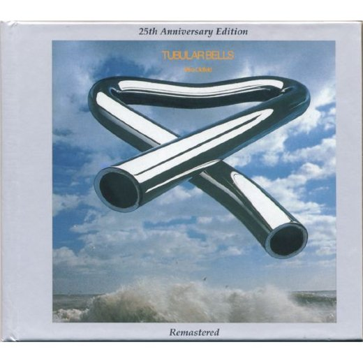 MIKE OLDFIELD 1973 Tubular Bells