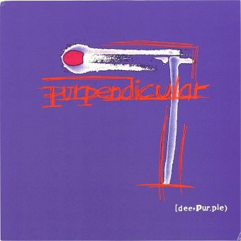 DEEP PURPLE 1996 Purpendicular