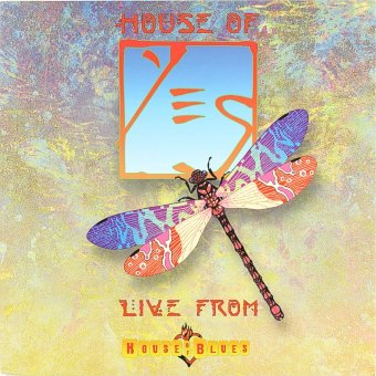 YES 2000 House Of Yes