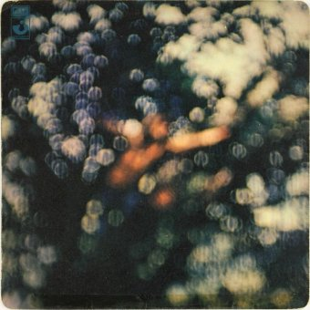 PINK FLOYD 1972 Obscured By Clouds
