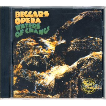 BEGGARS OPERA 1971 Waters Of Change