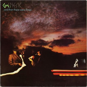GENESIS 1978 ...And Then There Were Three…
