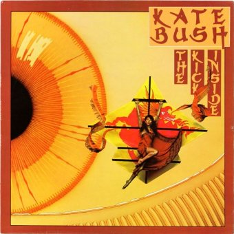 KATE BUSH 1978 Kick Inside