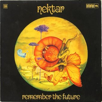 NEKTAR 1973 Remember The Future