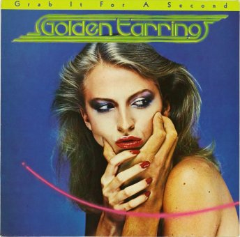 GOLDEN EARRING 1978 Grab It For A Second
