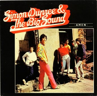 SIMON DUPREE AND THE BIG SOUND 1982 Amen
