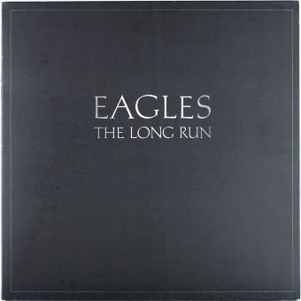EAGLES 1979 The Long Run