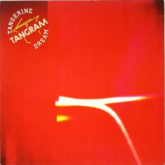 TANGERINE DREAM 1980 Tangram