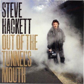 STEVE HACKETT 2009 Out Of The Tunnel's Mouth