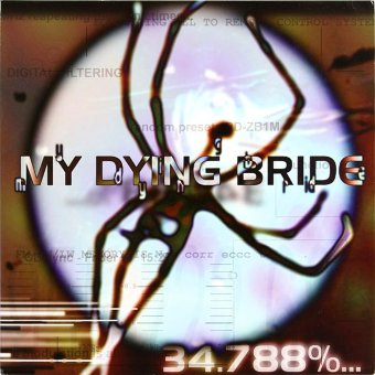 MY DYING BRIDE 1998 34.788%... Complete