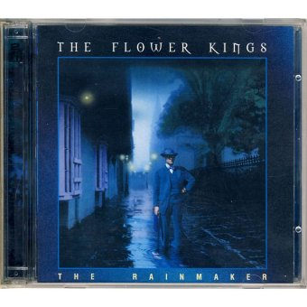 FLOWER KINGS 2001 The Rainmaker