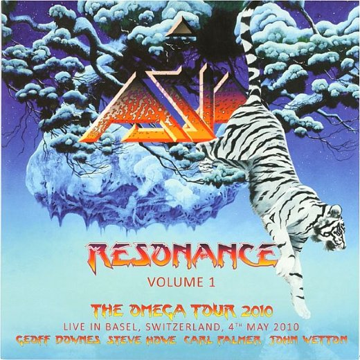 ASIA 2012 Resonance: Volume 1