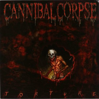 CANNIBAL CORPSE 2012 Torture