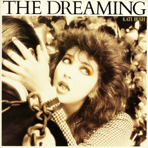 KATE BUSH 1982 The Dreaming