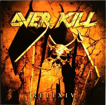 OVERKILL 2005 ReliXIV