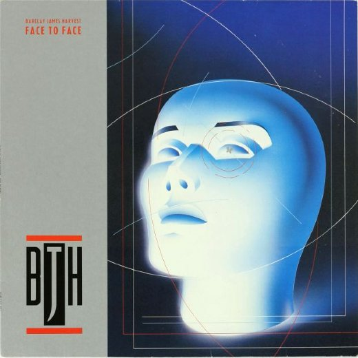 BARCLAY JAMES HARVEST 1987 Face To Face