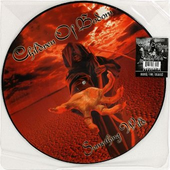 CHILDREN OF BODOM 1997 Something Wild