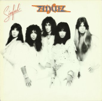 ANGEL 1979 Sinful