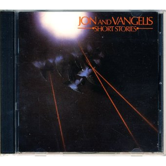 JON AND VANGELIS 1980 Short Stories