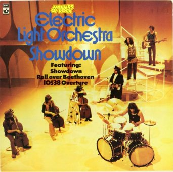 ELECTRIC LIGHT ORCHESTRA 1973 Showdown