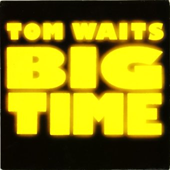 TOM WAITS 1988 Big Time