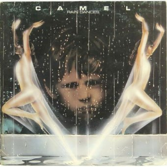 CAMEL 1977 Rain Dances