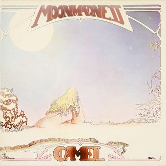 CAMEL 1976 Moonmadness