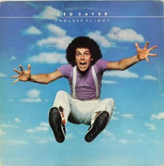 LEO SAYER 1976 Endless Flight