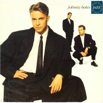 JOHNNY HATES JAZZ 1988 Turn Back The Clock