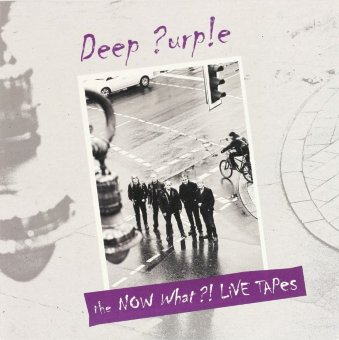 DEEP PURPLE 2013 Now What?! Live Tapes