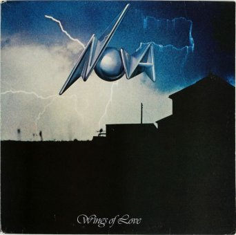 NOVA 1977 Wings Of Love