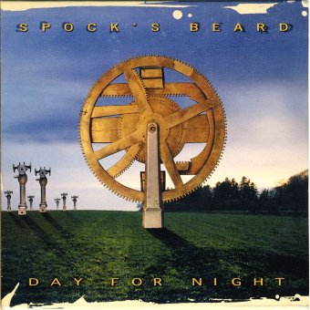 SPOCK'S BEARD 1999 Day For Night
